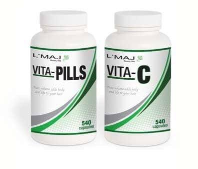 Vita Pills Vita C 3-month supply