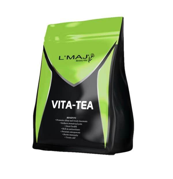 Vita Tea pack immune booster lmaj beverly hills