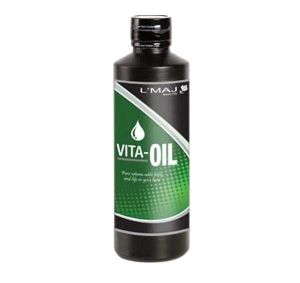 vita oil old